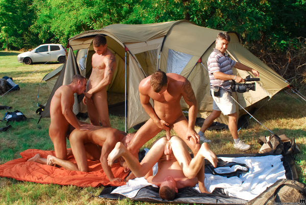 gay gang bang gay camping ostsee