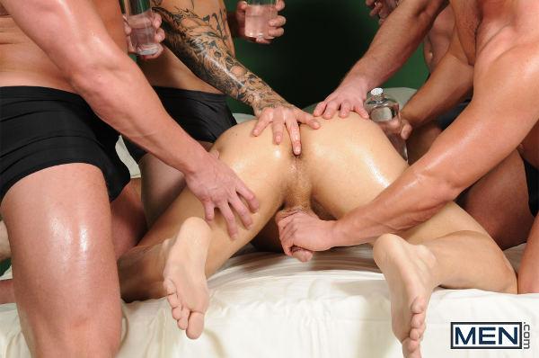 massage gay naturiste Sannois