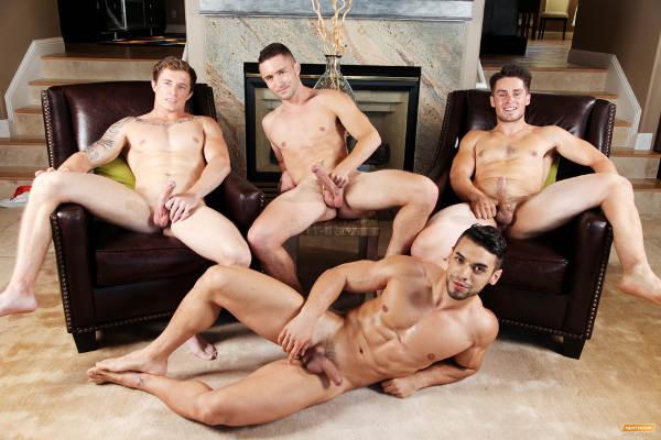 touze gay paris minet sexy