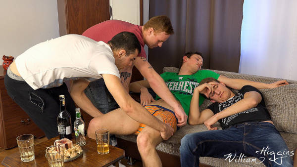 partouze senior gay ado sex