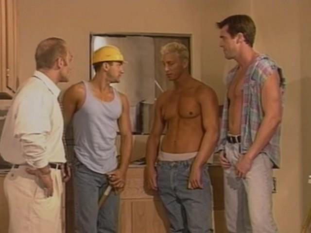 histoire de gay sur chantier