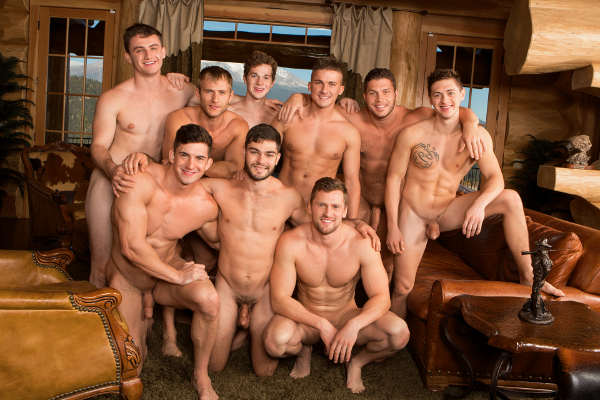 rencontre hot gay gay touze
