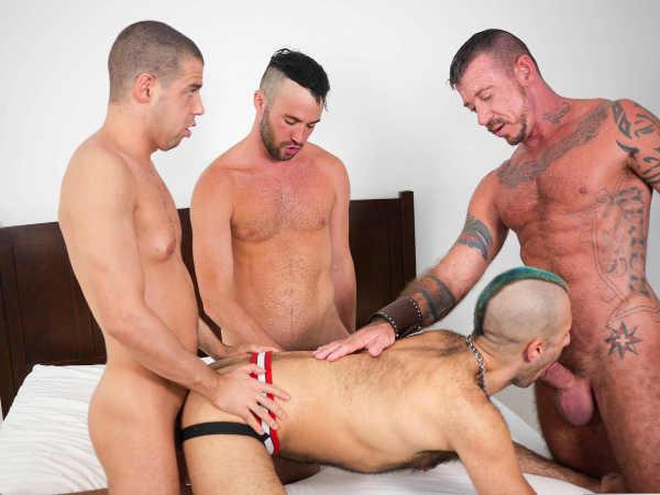 gay hard bareback rencontre hard gay