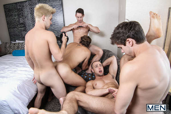 from Ruben casting acteurs porno gay