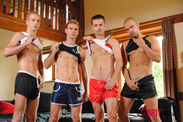 Mec en short - Vidos gay - videoshomoover-blogfr