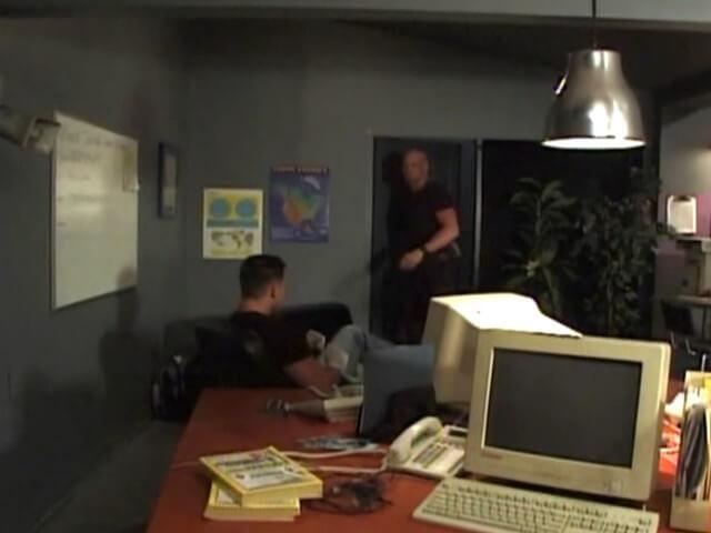 bureau gay