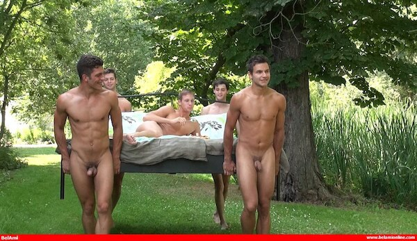 touze gay paris gay 93