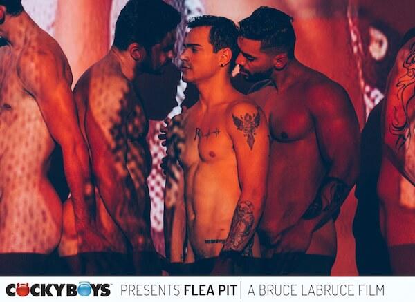 touze homo cinéma
